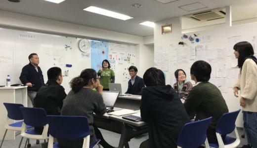 デフアカデミーの教材の秘密 〜指導員研修〜