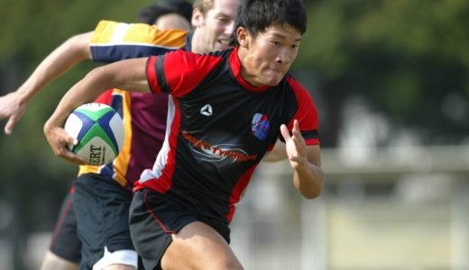 ハンデを活かす。日本一のチームの中で。